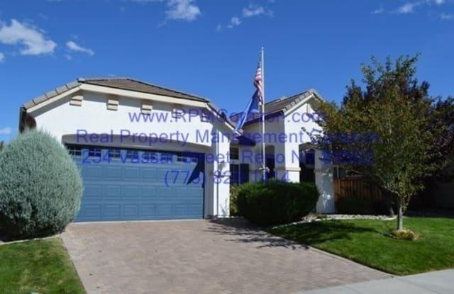 11230 Parma Way - 11230 Parma Way, Reno, NV 89521