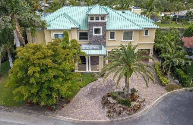 506 VENICE LANE - 506 Venice Lane, Siesta Key, FL 34242