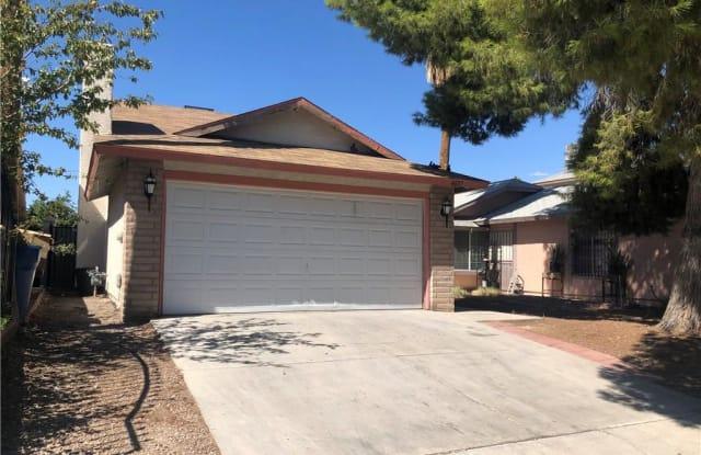 4037 OGDEN Avenue - 4037 E Ogden Ave, Las Vegas, NV 89110