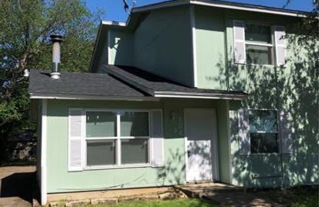 804 Billie Ruth Lane - 804 Billie Ruth Lane, Hurst, TX 76053