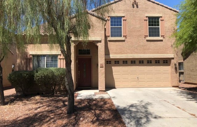 10734 W COOLIDGE Street - 10734 West Coolidge Street, Phoenix, AZ 85037