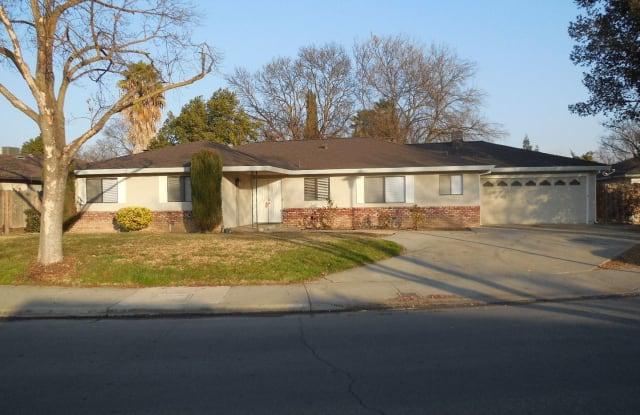 3516 Wathen Ave - 3516 Wathen Avenue, Merced, CA 95348