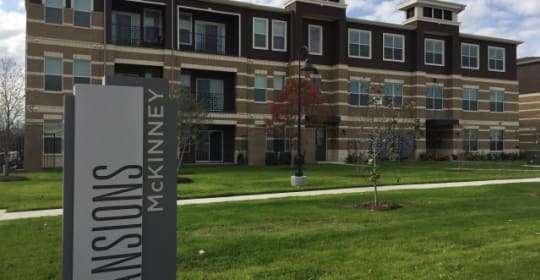 Apartment for rent in mckinney texas