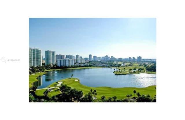 3675 N Country Club Dr - 3675 North Country Club Drive, Aventura, FL 33180
