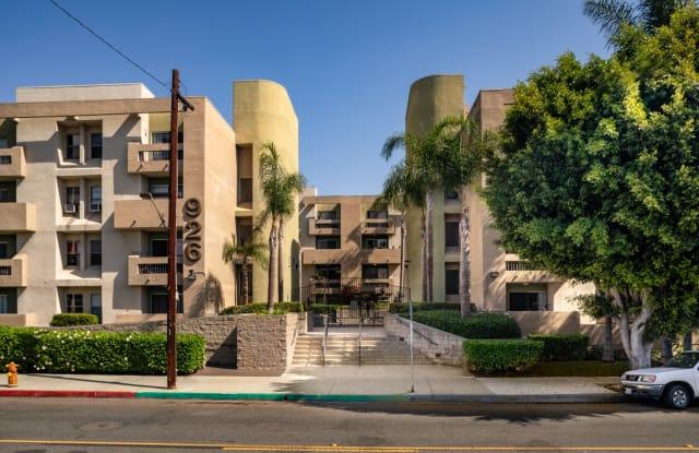 Renaissance Terrace - 926 Locust Ave, Long Beach, CA 90813