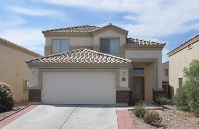 23264 W Cocopah St - 23264 West Cocopah Street, Buckeye, AZ 85326