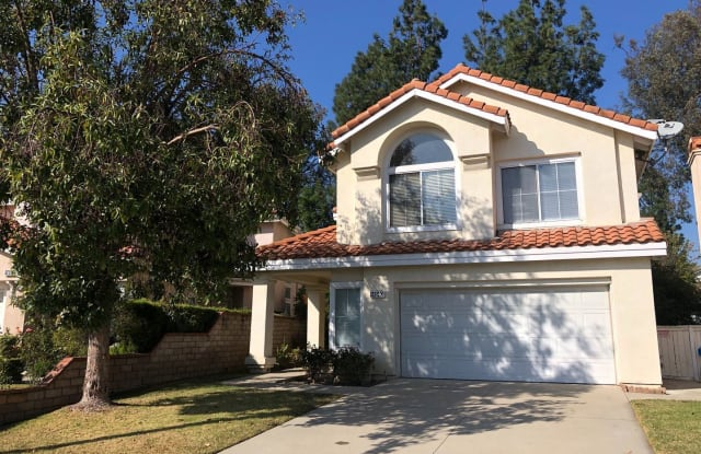 14640 Clearbrook Drive - 14640 Clearbrook Drive, Chino Hills, CA 91709