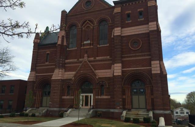 169 Moore St U9 - 169 Moore St, Lowell, MA 01852