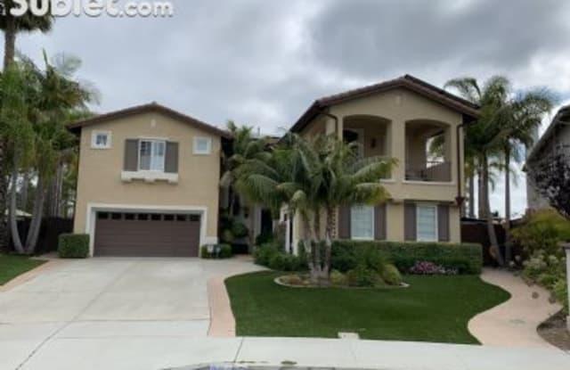 6890 Mimosa Dr 3 - 6890 Mimosa Drive, Carlsbad, CA 92011