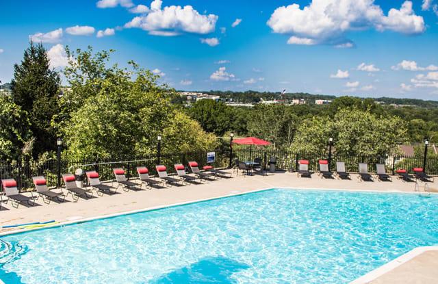 Chimney Top Apartments - 100 Chimneytop Dr, Nashville, TN 37013