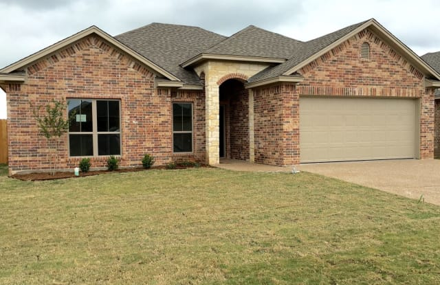 5525 Copper Mountain - 5525 Copper Mountain, Waco, TX 76708