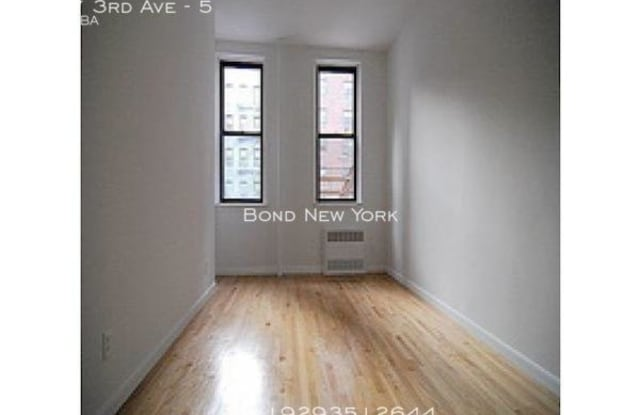 1297 3rd Ave - 1297 3rd Avenue, New York, NY 10021