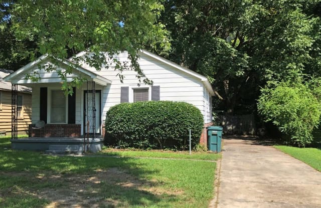 2672 Chatworth St - 2672 Chatworth Street, Memphis, TN 38127