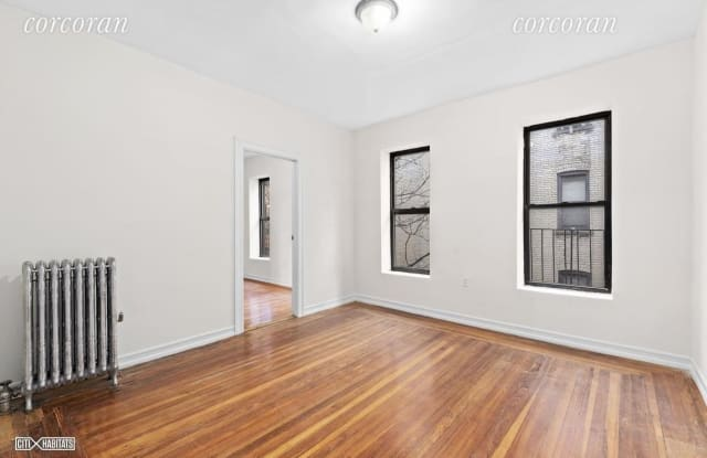 520 West 156th Street - 520 West 156th Street, New York, NY 10032