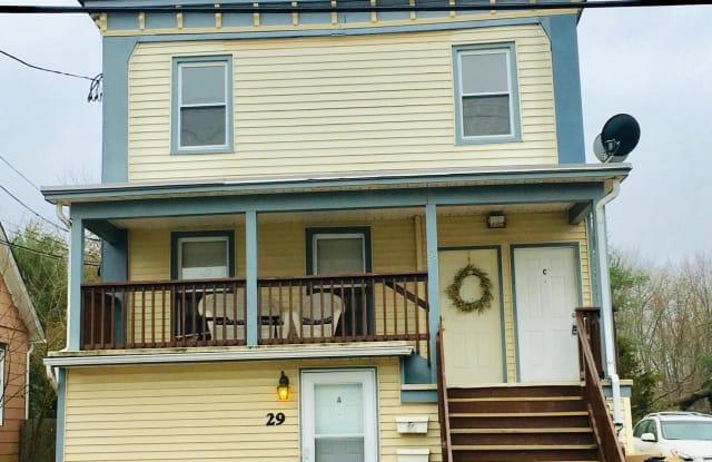 29 Water Street - 29 Water Street, Englishtown, NJ 07726