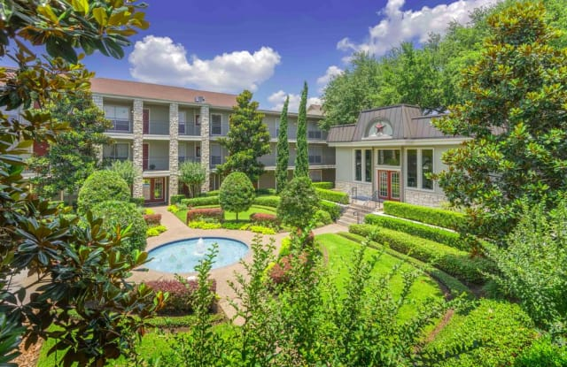 The Terraces on Brompton - 7315 Brompton St, Houston, TX 77025