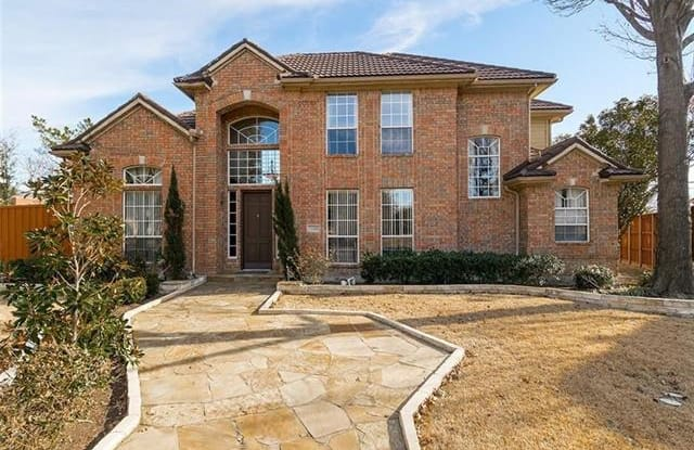 7000 Sedgehill Court - 7000 Sedgehill Court, Plano, TX 75024