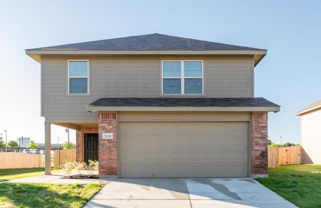 5110 War Horse Drive - 5110 War Horse Drive, San Antonio, TX 78242