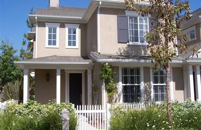 84 Strawflower Street - 84 Strawflower Street, Ladera Ranch, CA 92694
