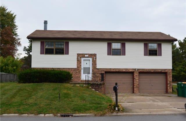 116 White Pine Avenue - 116 White Pine Avenue, O'Fallon, IL 62269