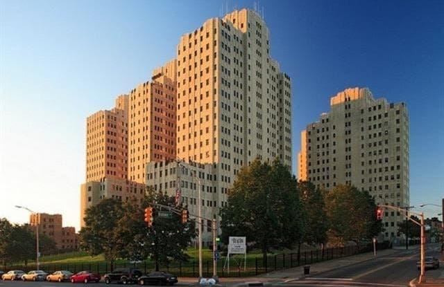 4 BEACON WAY - 4 Beacon Ave, Jersey City, NJ 07306