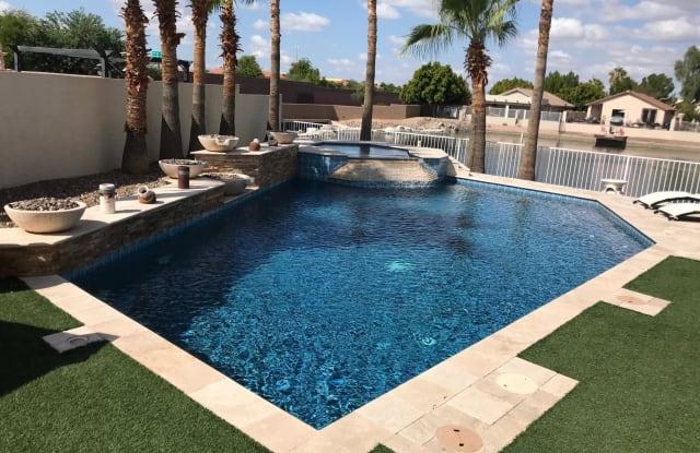 5422 W PONTIAC Drive - 5422 West Pontiac Drive, Glendale, AZ 85308