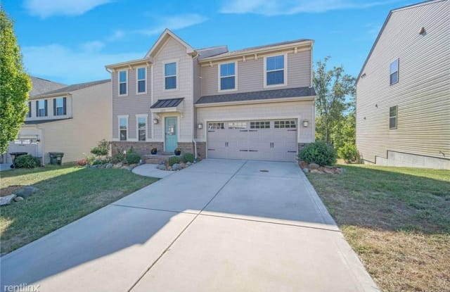 2271 Stone Pile Dr SW - 2271 Stone Pile Dr, Concord, NC 28025