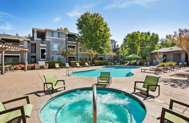 Miramonte and Trovas Apartments - 4850 Natomas Blvd, Sacramento, CA 95835