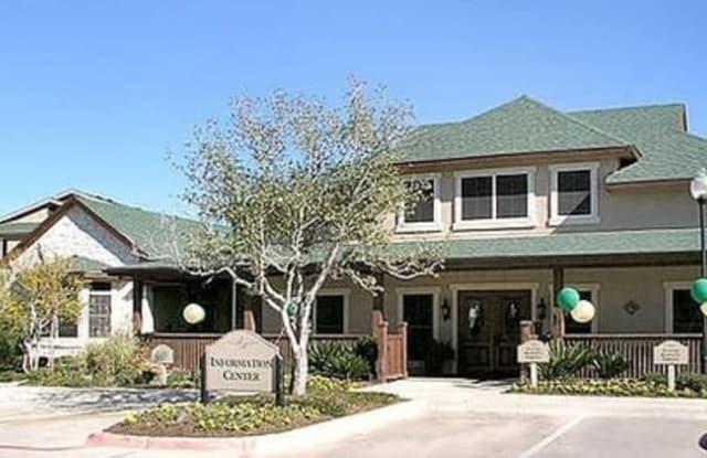 Fort Branch at Truman's Landing - 5800 Techni Center Dr, Austin, TX 78721
