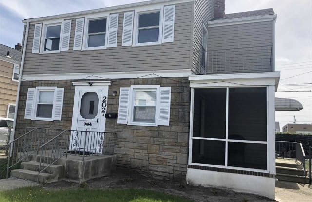 202 N Harding Ave Margate City Nj Apartments For Rent