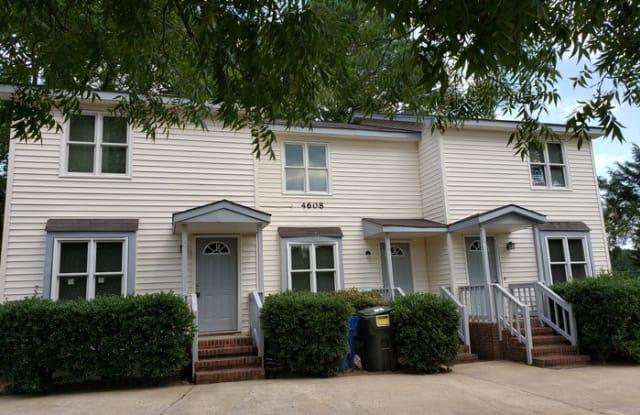4608 Lavista Court - 4608 Lavista Court, Raleigh, NC 27616