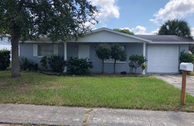10014 Cherry Creek Ln - 10014 Cherry Creek Lane, Jasmine Estates, FL 34668