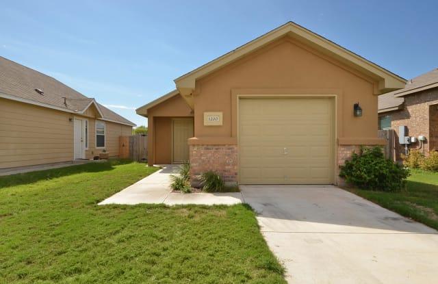 1200 Brendon Lee Ln - 1200 Brendon Lee Lane, Georgetown, TX 78626