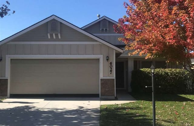 6027 N Silver Maple Ave - 6027 North Silver Maple Avenue, Meridian, ID 83646