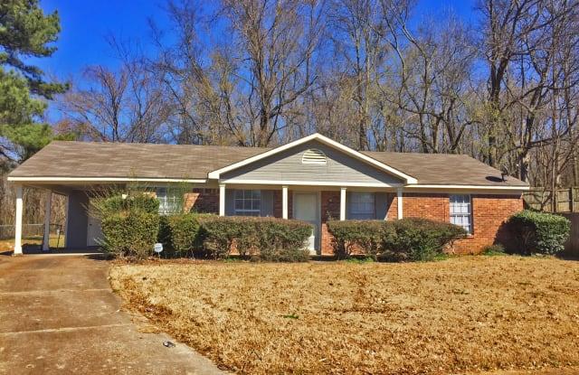 4508 Tarleton Dr - 4508 Tarleton Drive, Memphis, TN 38128