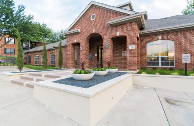 1701 at Eldorado - 1701 Park Central, McKinney, TX 75069