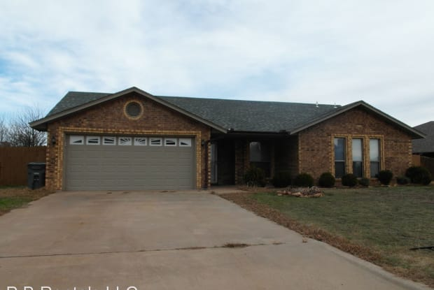 4730 SE 47th Street - 4730 Southeast 47th Street, Lawton, OK 73501