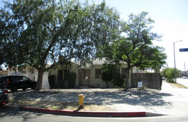 7559 Irvine Ave - 7559 Irvine Avenue, Los Angeles, CA 91605