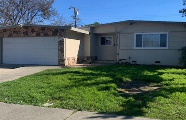 1230 E. Tennessee St - 1230 East Tennessee Street, Fairfield, CA 94533