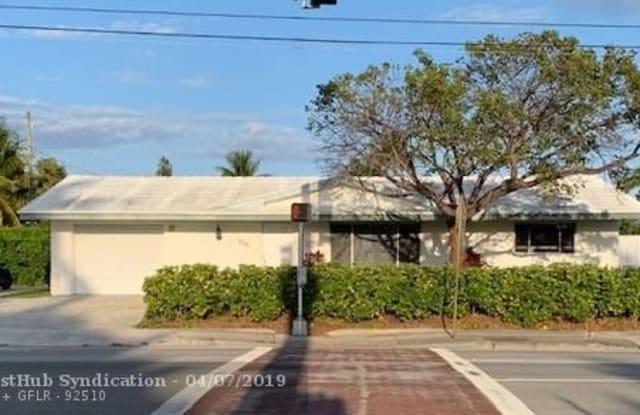 900 S Cypress Rd - 900 South Cypress Road, Pompano Beach, FL 33060