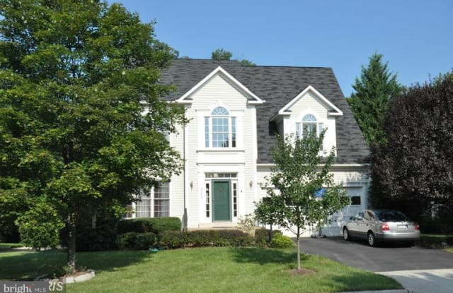 20485 MCGEES FERRY WAY - 20485 Mcgees Ferry Way, Lowes Island, VA 20165