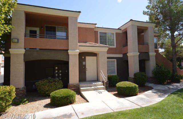 1501 TRUETT Street - 1501 Truett Street, Las Vegas, NV 89128