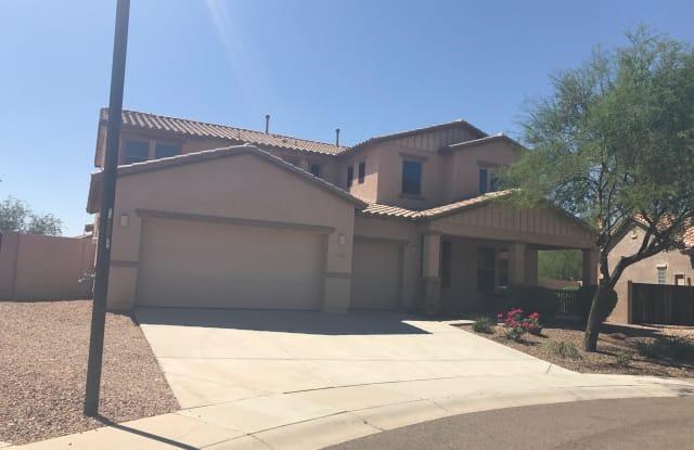 4513 W HEYERDAHL Drive - 4513 West Heyerdahl Drive, Phoenix, AZ 85087