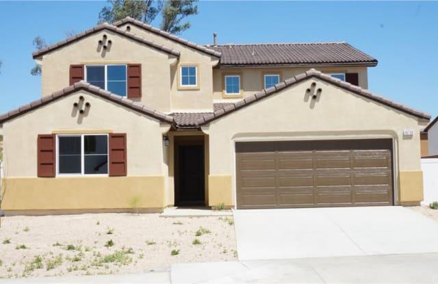26730 Rose Bud S - 26730 Rose Bud Ln, Moreno Valley, CA 92555