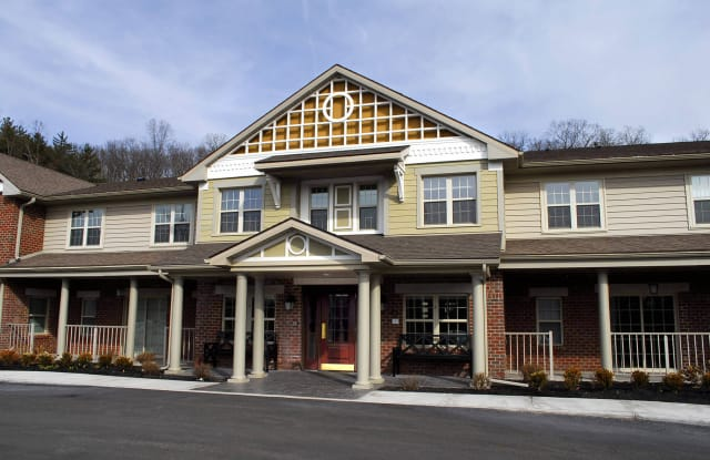 Village East - 7410 Forest Trail, Victor, NY 14564