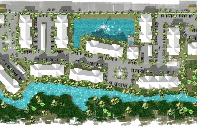 Mosaic at Oak Creek - 10655 Founders Way, Bonita Springs, FL 34135