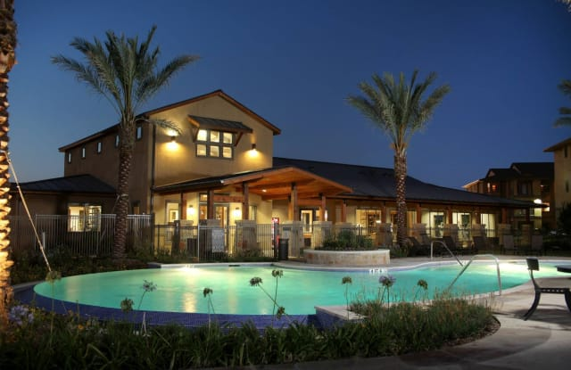 Villas at Sundance - 2056 Sundance Pkwy, New Braunfels, TX 78130