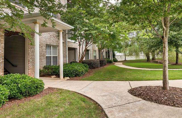 Main Street Apartment Homes - 1450 Paramount Dr, Huntsville, AL 35806
