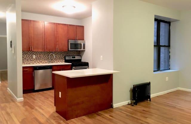 64 Wadsworth Terrace - 64 Wadsworth Terrace, New York, NY 10040
