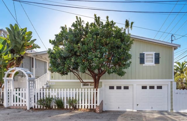 31555 Wildwood Road - 31555 Wildwood Road, Laguna Beach, CA 92651